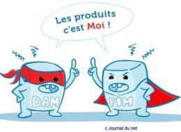 PIM DAM e-Marketing
